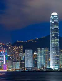 Asia China Hong Kong Working Secondment